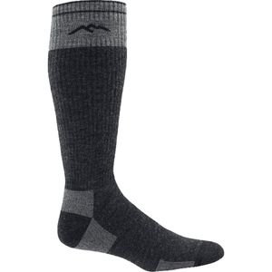 Darn Tough X-Wide Merino Wool Cushion Over-The-Calf Sock