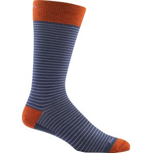 Darn Tough Classic Stripe Mid-Calf Light Socks