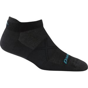 Darn Tough Vertex No Show Tab Ultra Light Cushion Sock - Women's