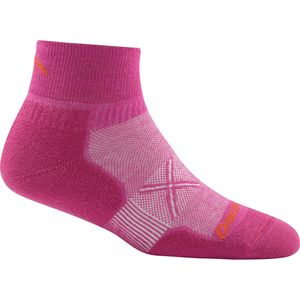 Darn Tough Vertex 1/4 Coolmax Sock - Women's