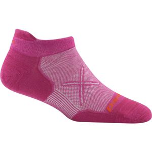 Darn Tough Vertex No Show Tab Coolmax Ultralight Cushion Sock - Women's