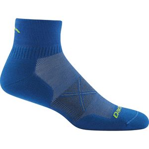 Darn Tough Vertex 1/4 Ultralight Cushion Sock - Men's