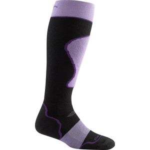 Darn Tough Merino Wool Over-The-Calf Padded Light Sock - Women's