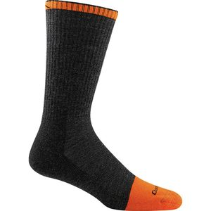 Darn Tough Steely Boot Full Cushion Sock - Men's