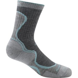 Darn Tough Light Hiker Jr. Light Cushion Micro Crew Sock - Kids'