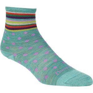 Darn Tough Strot Shorty Light Sock - Women's