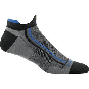 Darn Tough Racer No Show Tab Ultra-Light Socks