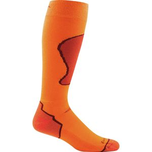 Darn Tough Thermolite Over-The-Calf Padded Cushion Ski Sock - Men's