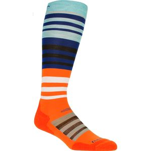 Darn Tough Hojo Over-The-Calf Cushion Sock - Kids'