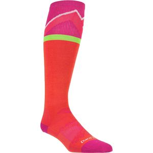 Darn Tough Mountain Top Light Sock - Women's