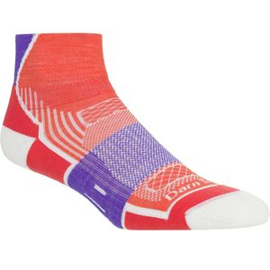 Darn Tough BPM 1/4 Light Cushion Sock - Women's