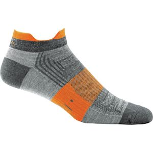 Darn Tough Juice No Show Light Cushion Sock - Men's