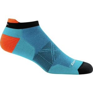 Darn Tough Vertex No Show Tab UL Running Sock - Men's