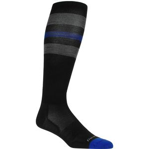 Darn Tough Vertex Over-the-Calf Ultra-light Running Sock - Men's