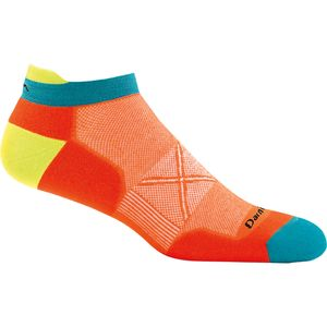 Darn Tough Coolmax Vertex No Show Tab Ultra-Light Running Sock - Men's