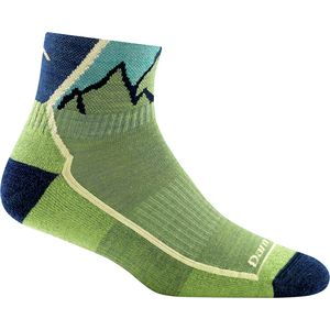 Darn Tough Hiker Junior 1/4 Cushion Hiking Sock - Kids'