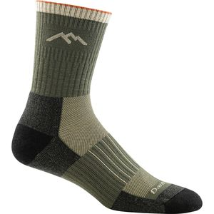 Darn Tough Hunter Micro Crew Mesh Cushion Sock