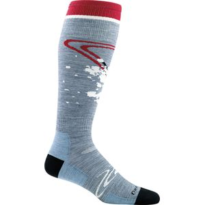 Darn Tough Paradise OTC Light Sock - Men's