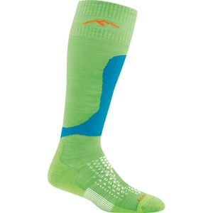 Darn Tough Fall Line Jr OTC Padded Light Cushion Sock - Kids'