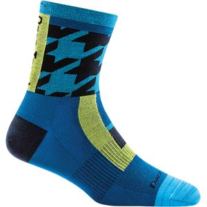 Darn Tough Chain Micro Crew Ultra-Light Sock - Women's