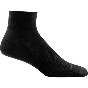 Darn Tough Pursuit 1/4 Ultra-Light Sock - Men's