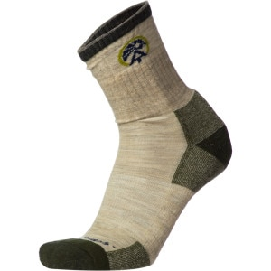 Darn Tough Merino Wool ATC Micro Crew Cushion Hiking Sock