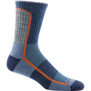 Darn Tough Merino Wool Micro-Crew Light Hiker Sock - Men's