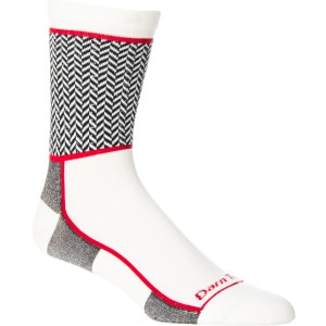 Darn Tough Herringbone Micro-Crew Ultra-Light Sock