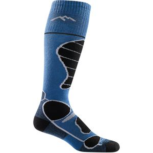 Darn Tough Over-The-Calf Function 5 Padded Cushion Ski Sock - Men's