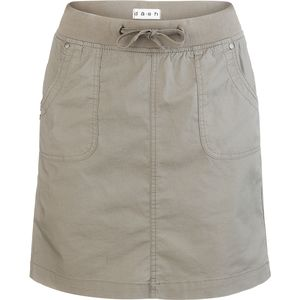 da-sh Sharon Solid Skort - Women's