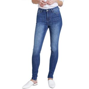 dish Heritage Blue High Rise Skinny Pant - Women's