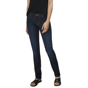 dish Straight & Narrow Classic Indigo Denim Pant - Women's