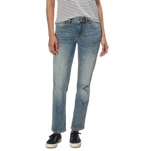dish Straight Leg Fontaine Denim Pant - Women's