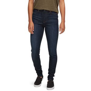 dish Twilight High Rise Skinny Pant - Women's