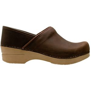 Dansko Light Sole Professional Clog - Women's