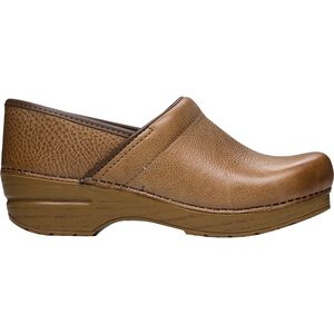 Dansko Professional Distressed Clog - Women's