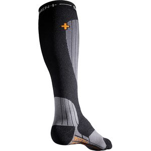 Dissent Ski Genuflex Compression Sock  - Men's