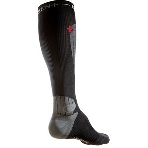 Dissent Ski Pro Fit Thin Nano Tour Compression Sock - Men's