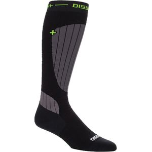 Dissent Ski GFX Compression DL-Wool Sock