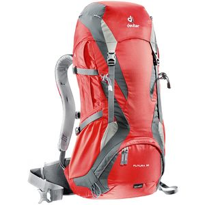 Deuter Futura 32 Backpack - 1953cu in