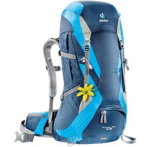 Deuter Futura Pro SL 34L Backpack - Women's