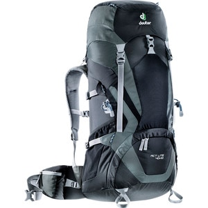 Deuter ACT Lite 40+10 Backpack - 2440cu in
