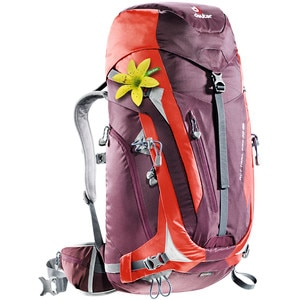 Deuter ACT Trail Pro SL 38L Backpack - Women's