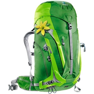 Deuter ACT Trail Pro 38 SL Backpack - Women's - 2319cu in