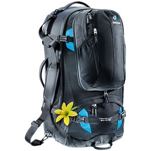 Deuter Traveler 60+10 SL Backpack - Women's - 3661cu in