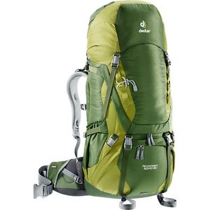 Deuter Aircontact 50 Plus 10 SL Backpack - Women's - 3051cu in