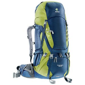 Deuter Aircontact 55+10L Backpack