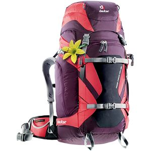 Deuter Rise Tour Plus SL 40L Backpack - Women's