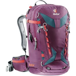 Deuter Freerider Pro SL 28L Backpack - Women's