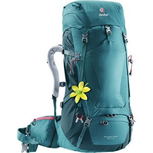 Deuter Futura Vario 45+10 SL Backpack - Women's